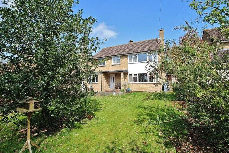 3 Bedrooms Property for sale in Wroslyn Road, Freeland