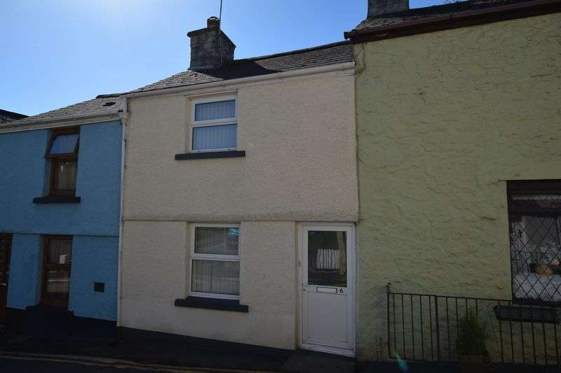 1 Bedroom Property for sale in King Street, Gunnislake