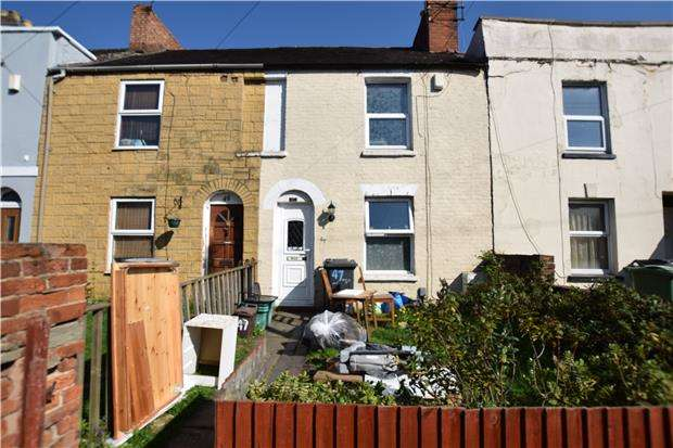 2 Bedrooms Terraced House for sale in High Street, GLOUCESTER, GL1 4SP