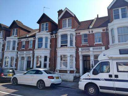 7 Bedrooms Terraced House for sale in Southsea, Hampshire