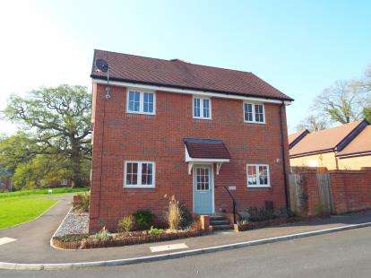 3 Bedrooms End Of Terrace House for sale in Horndean, Hampshire