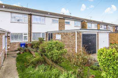 3 Bedrooms Terraced House for sale in Tilbury, Essex, .