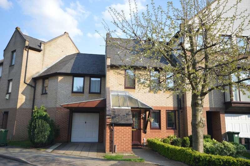 3 Bedrooms House for sale in Watersmeet Way, Thamesmead