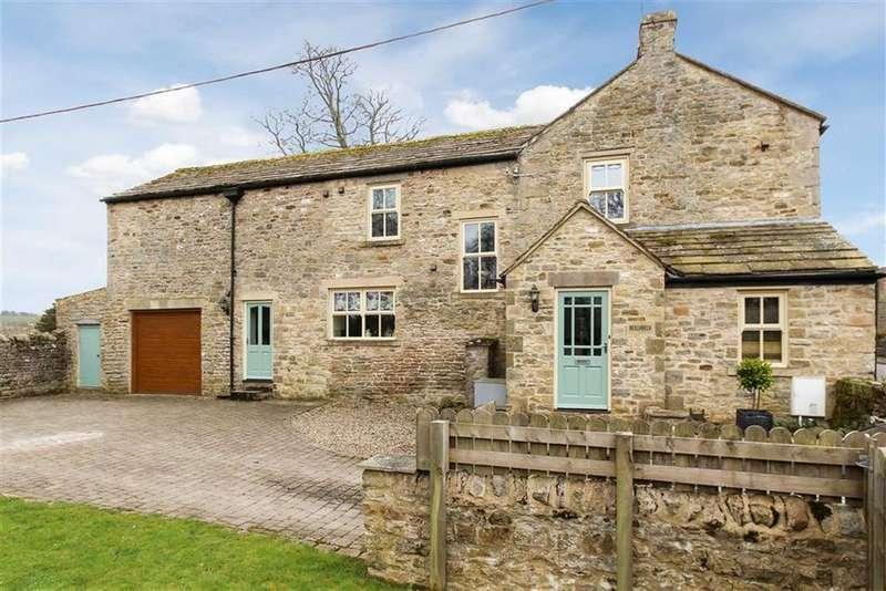 4 Bedrooms House for sale in Romaldkirk, Barnard Castle, County Durham