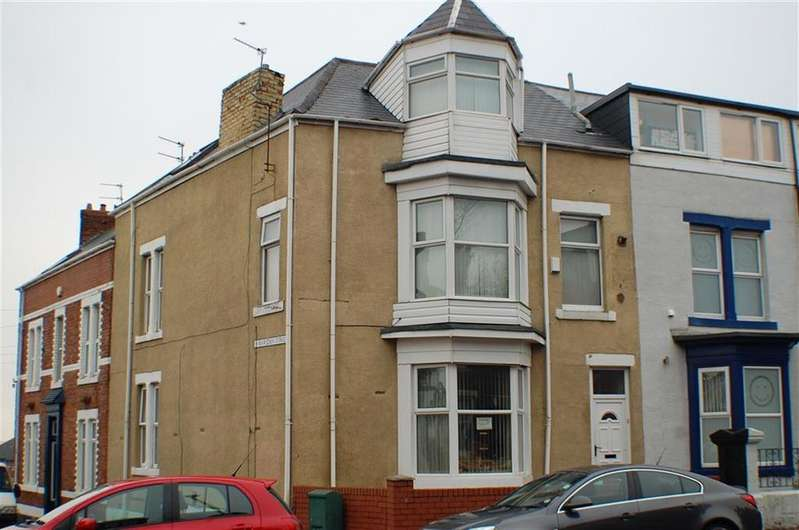 9 Bedrooms Terraced House for sale in Dean Road, South Shields