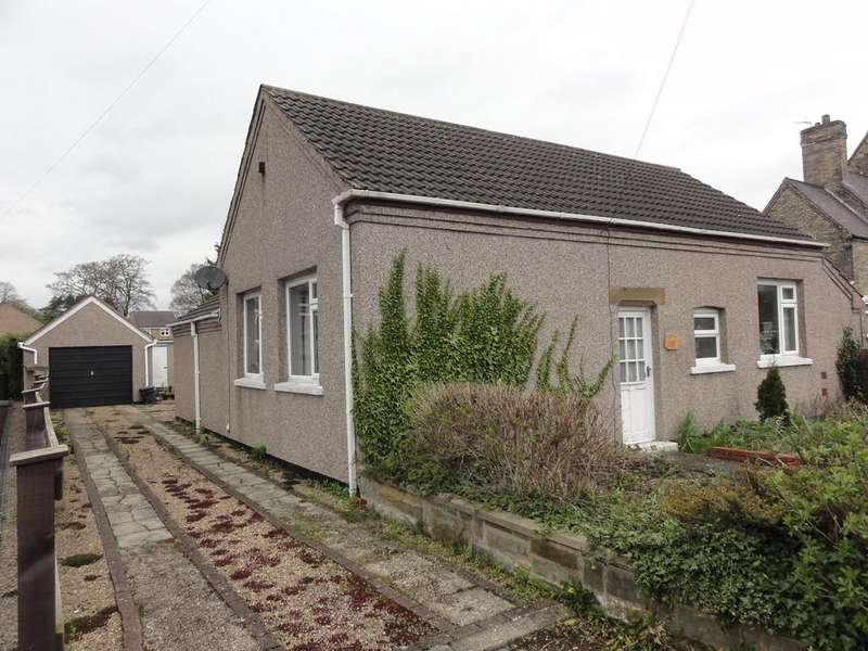 3 Bedrooms Detached Bungalow for sale in Buttfield Road, Howden