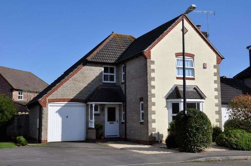 4 Bedrooms Property for sale in Longthorn Backwell, Backwell
