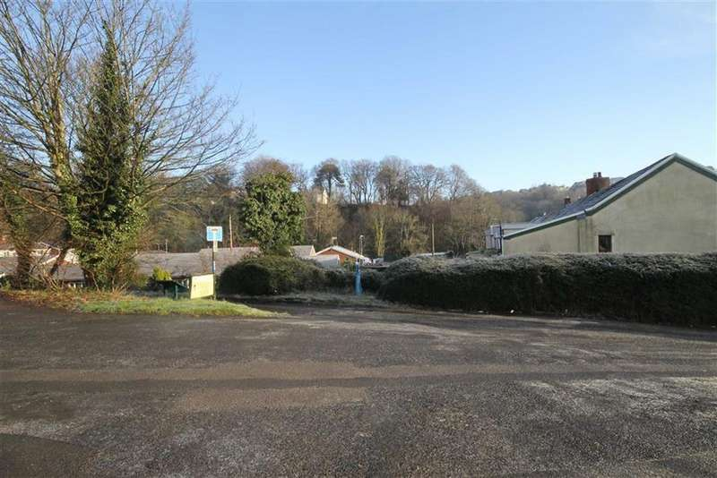 Land Commercial for sale in Brecon Walk, Quakers Yard