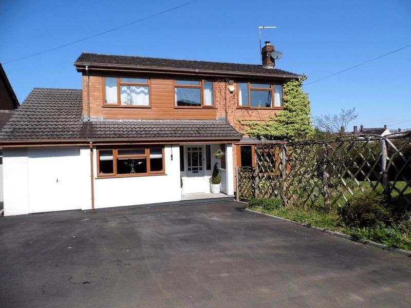4 Bedrooms Property for sale in Lion Lane, Cleobury Mortimer