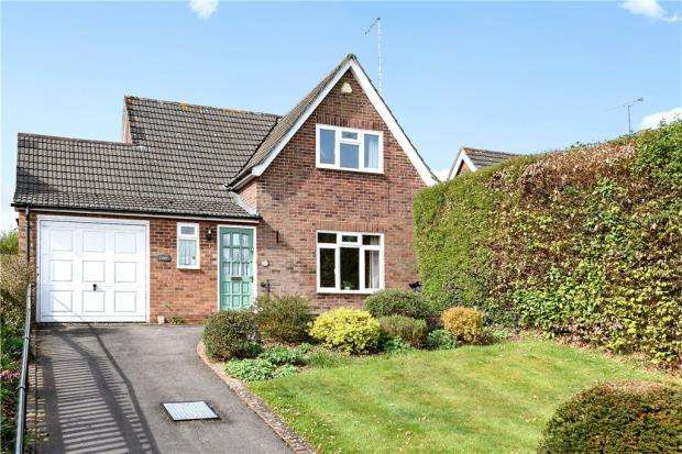 3 Bedrooms Detached House for sale in Old Copse Gardens, Sonning Common, Reading