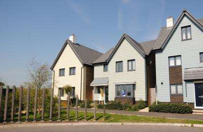 3 Bedrooms Detached House for sale in Seaton, Devon