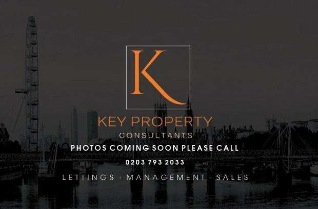 3 Bedrooms Flat for sale in Beulah Road, Thornton Heath, CR7