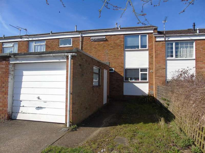 5 Bedrooms Terraced House for sale in St. Audreys Close, Hatfield
