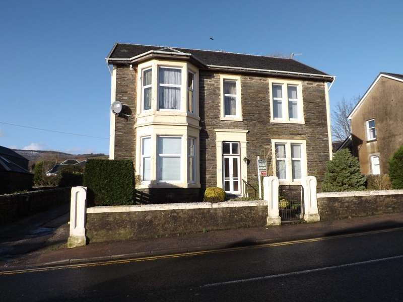 3 Bedrooms Flat for sale in Greengates 39 Wellington St, Dunoon, PA23 7LA