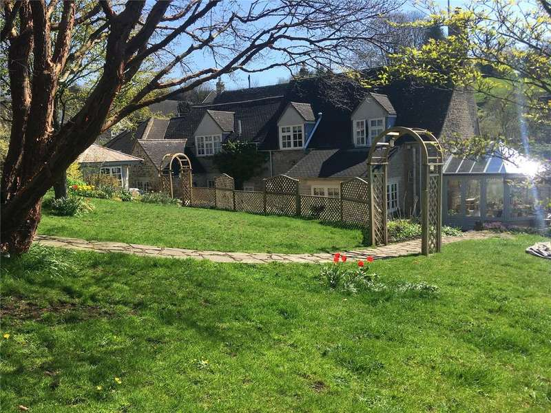 3 Bedrooms Detached House for sale in North Cerney, Cirencester, Gloucestershire, GL7