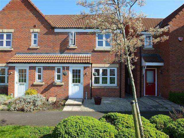 3 Bedrooms Semi Detached House for sale in Frankham Close, Sheffield, S25 3QG