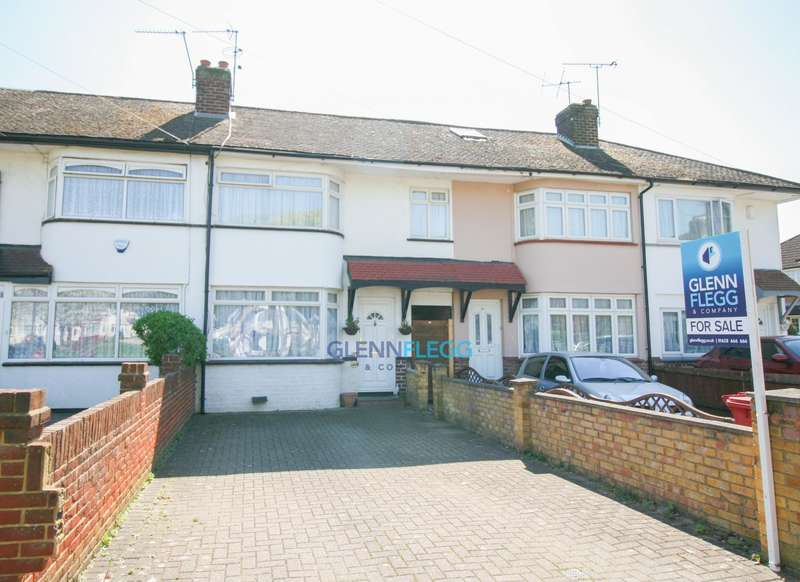 2 Bedrooms Terraced House for sale in Cippenham, Slough - OPEN HOUSE SATURDAY 28th APRIL