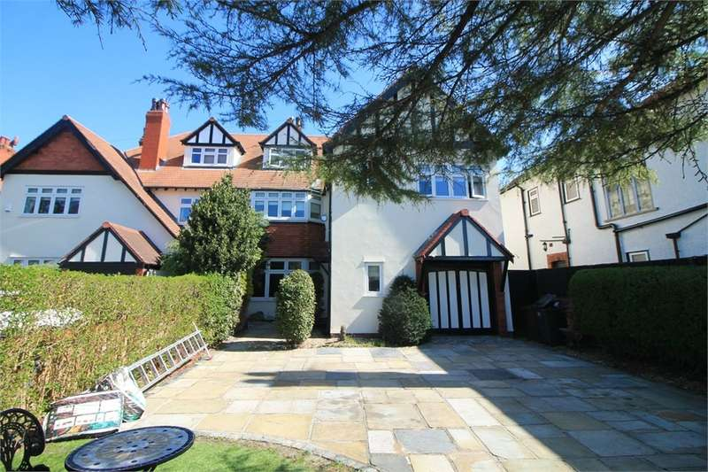 5 Bedrooms Semi Detached House for sale in Dowhills Road, LIVERPOOL, Merseyside
