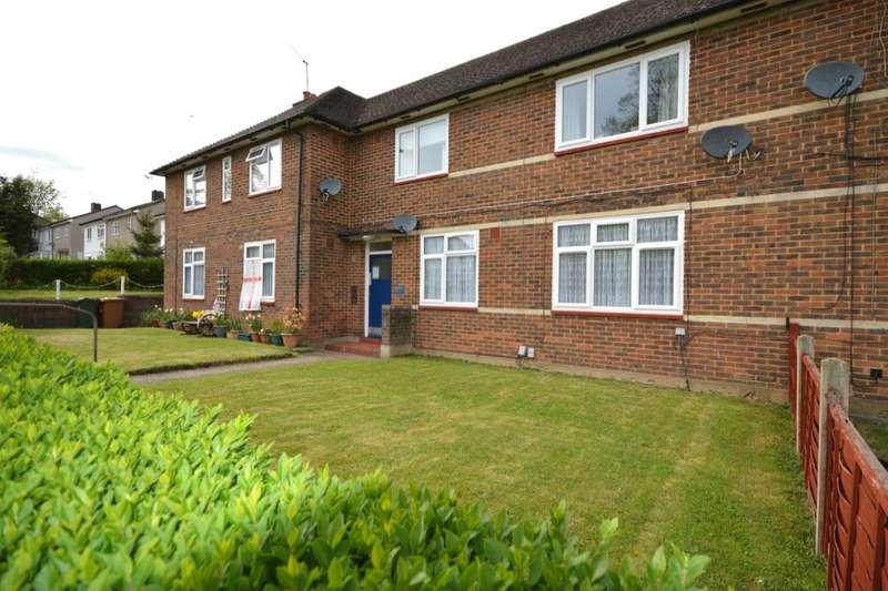 1 Bedroom Flat for sale in Gosforth Lane, Watford, WD19