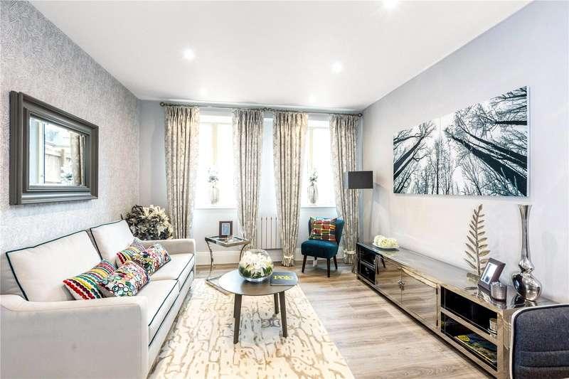 1 Bedroom Flat for sale in Marlow House, Marlow Road, Maidenhead, Berkshire, SL6