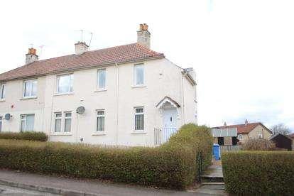 3 Bedrooms Flat for sale in Winifred Street, Kirkcaldy