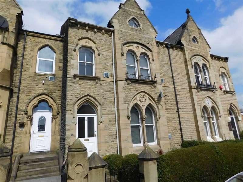 5 Bedrooms Terraced House for sale in Greenhead Road, Huddersfield