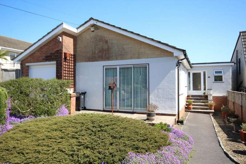 4 Bedrooms Detached Bungalow for sale in Stanshalls Lane, Felton
