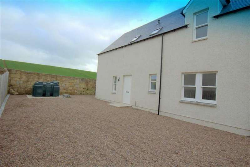 3 Bedrooms Detached House for sale in Swinton Mill, Swinton, Berwickshire, TD12