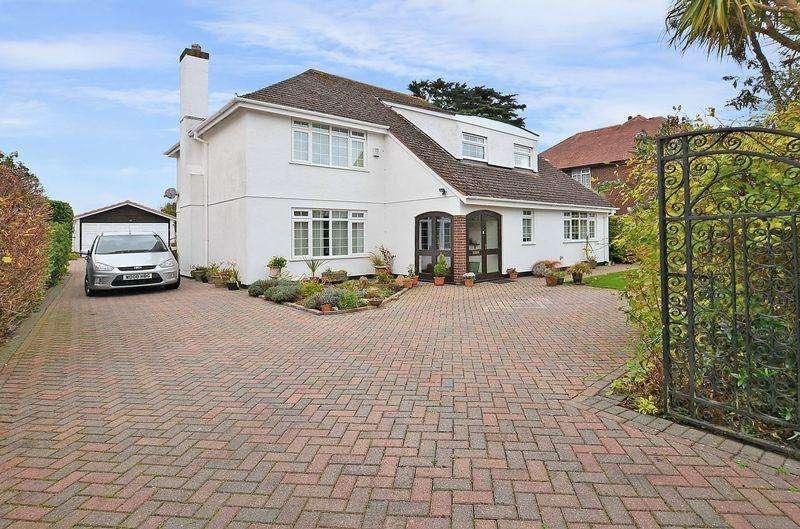 4 Bedrooms House for sale in LANGDON LANE GALMPTON BRIXHAM