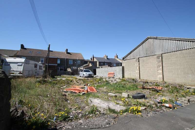 4 Bedrooms Land Commercial for sale in Campbell Street, Tow Law