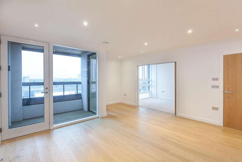 3 Bedrooms Flat for sale in Holland Park Avenue, London, Holland Park