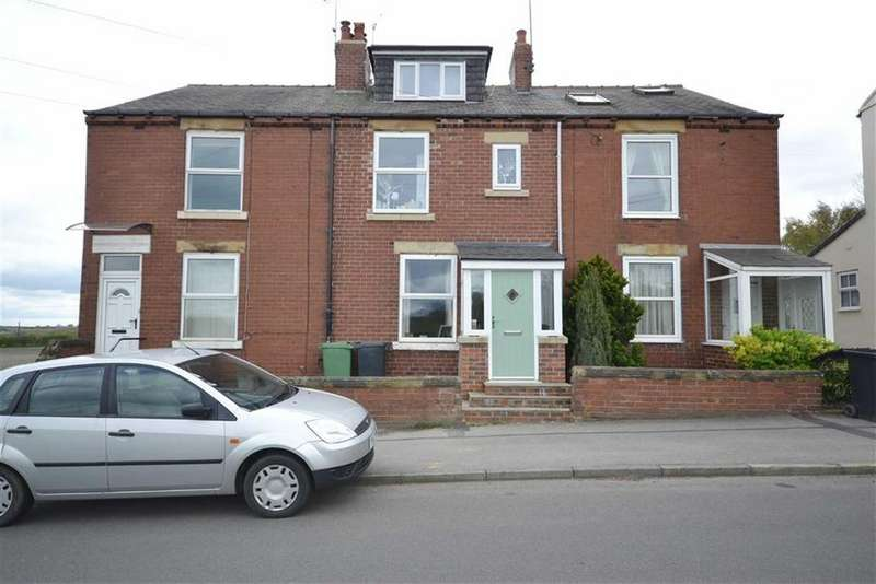 3 Bedrooms Terraced House for sale in Barwick Road, Garforth, Leeds, LS25