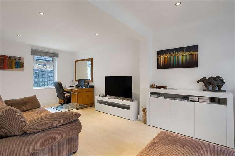 2 Bedrooms Terraced House for sale in Sydney Road, Sutton