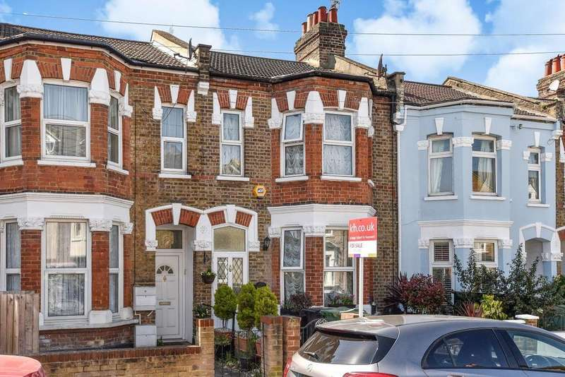 3 Bedrooms Terraced House for sale in Padua Road, Penge
