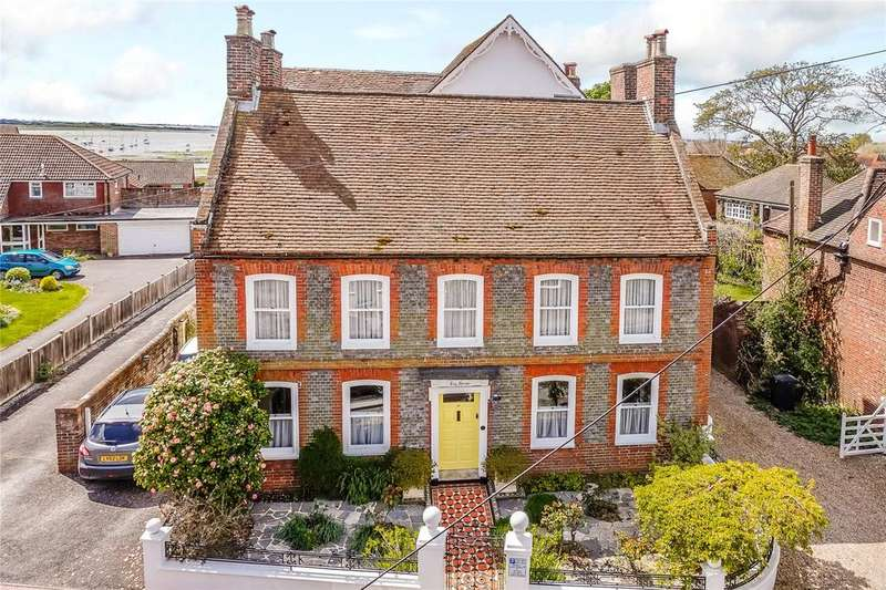 7 Bedrooms Detached House for sale in King Street, Emsworth, Hampshire
