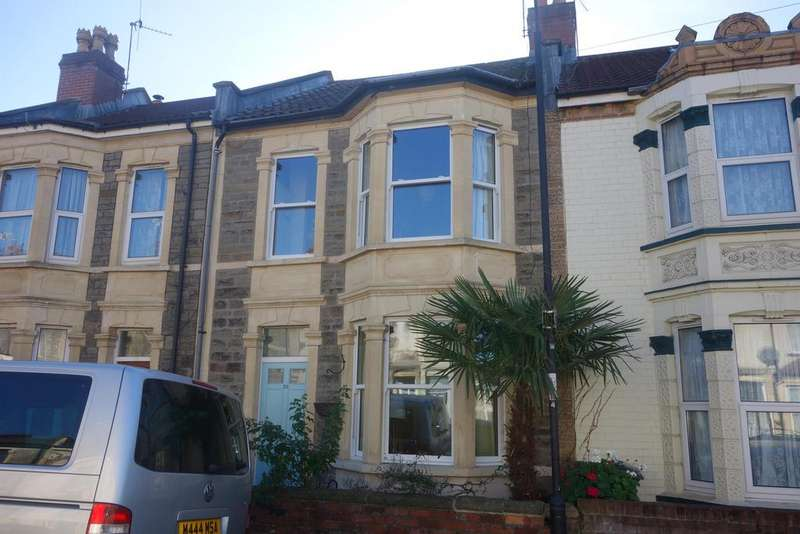 2 Bedrooms Terraced House for sale in Lena Street, Bristol, BS5 6DD