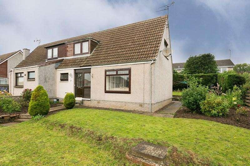3 Bedrooms Property for sale in 28 Belhaven Road, Dunbar, East Lothian, EH42 1DE
