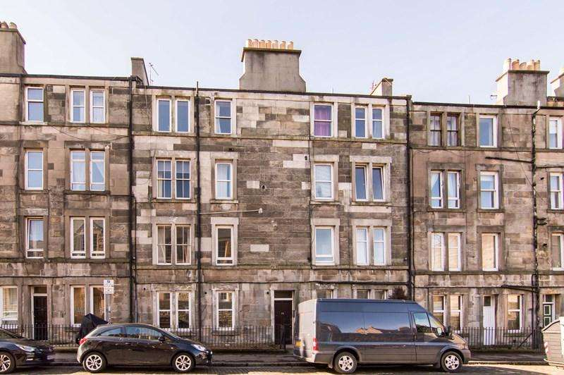 1 Bedroom Property for sale in 14/1, Springwell Place, Dalry, Edinburgh, EH11 2JA