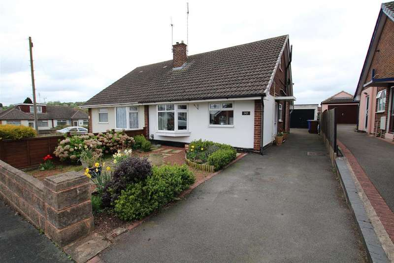 2 Bedrooms Property for sale in Marlborough Crescent, Stapenhill