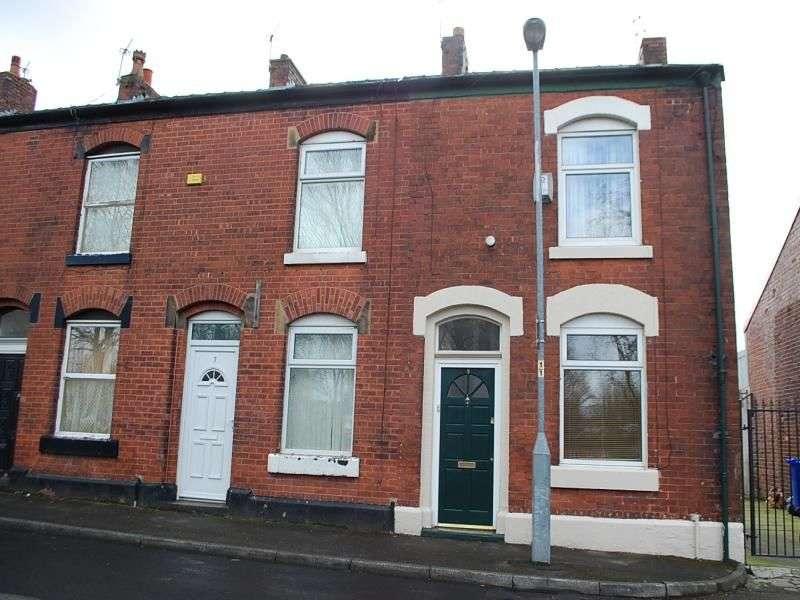 2 Bedrooms Property for rent in Holden Street, Ashton-Under-Lyne, OL6