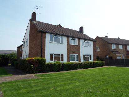 3 Bedrooms Flat for sale in Bridle Close, Enfield