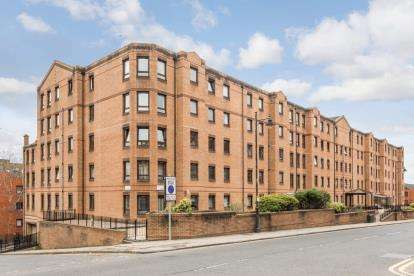 2 Bedrooms Flat for sale in Dalhousie Court, 42 West Graham Street