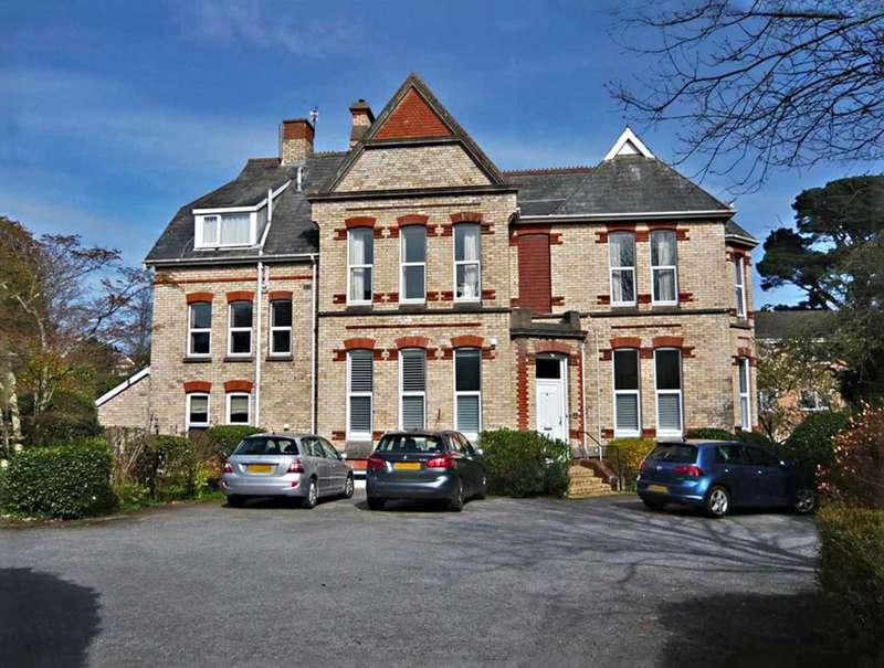 2 Bedrooms Maisonette Flat for sale in Portland Avenue, Exmouth