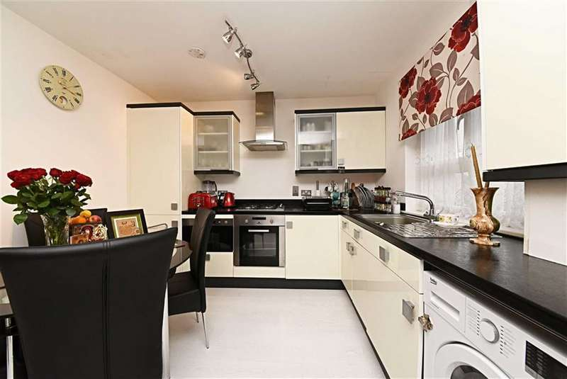 1 Bedroom Flat for sale in Watford Way, Mill Hill, London