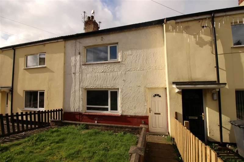 3 Bedrooms Terraced House for sale in Waterloo Grove, Pudsey, LS28