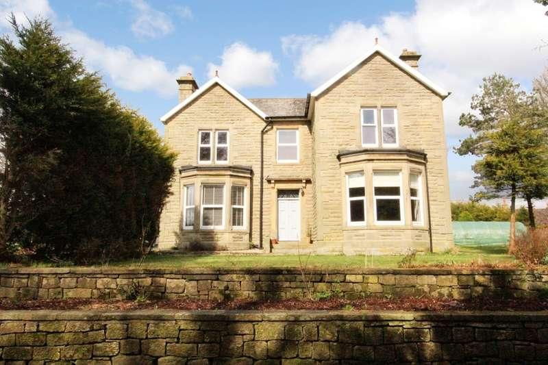 5 Bedrooms Detached House for sale in Bellingham