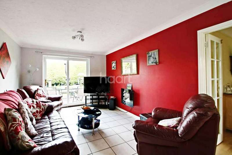 3 Bedrooms Bungalow for sale in Railway Lane North, Sutton Bridge