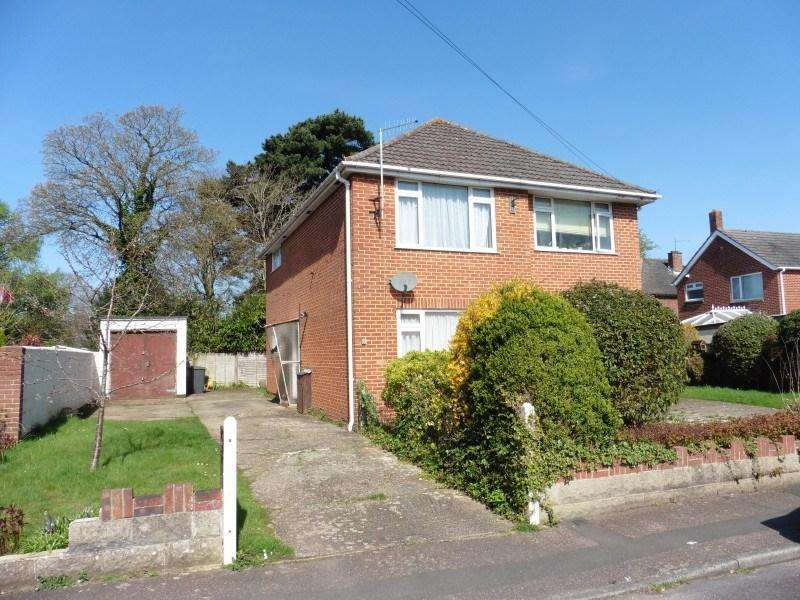 Land Commercial for sale in Truman Road, Bournemouth