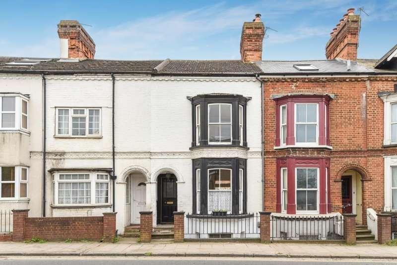 3 Bedrooms House for sale in Hight Street, Aylesbury, HP20