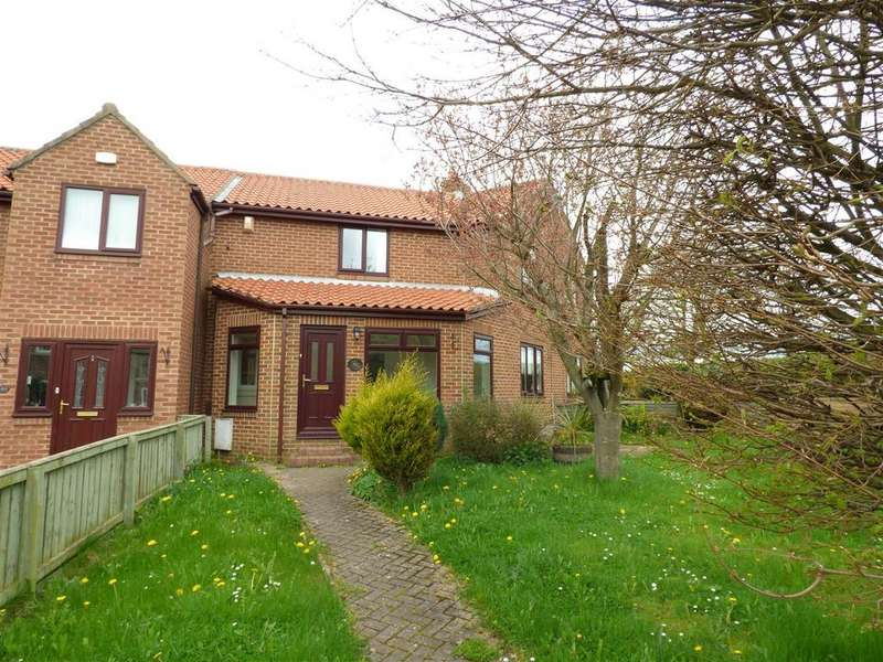 3 Bedrooms Terraced House for sale in Front Street, Newbottle, Houghton-Le-Spring